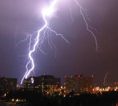 9 Ways to Prepare for Thunder Storms and Lightning