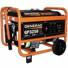 Power Generator Basics