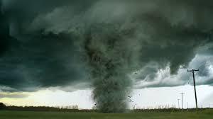 Tornado Prepared